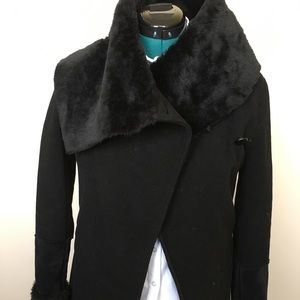 B.B. Dakota coat